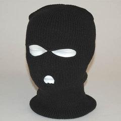 Bivakmutsen / maskers