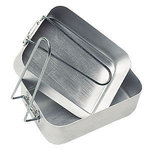 mess tin set pannetjes