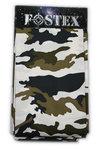 Dekbed overtrek leger urban camouflage