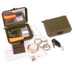 Survival combat kit doos waterproof