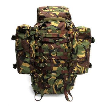 Sting Rugzak camouflage defensie /  leger / Stingray 75 liter gebruikt