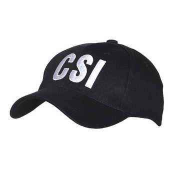 pet / baseball cap CSI