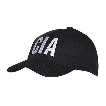pet / baseball cap CIA