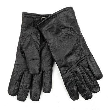 leren / lederen handschoenen