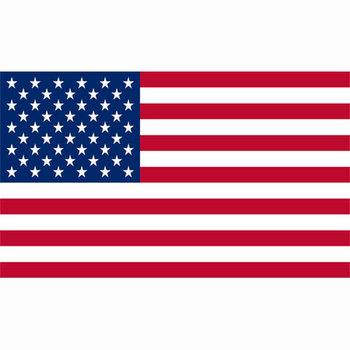 Vlag USA / Amerikaanse vlag
