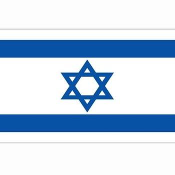 Israelische vlag, vlag Israel