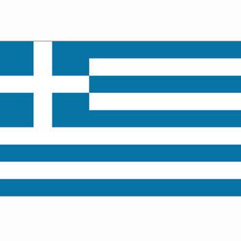 Griekse vlag, vlag Griekenland