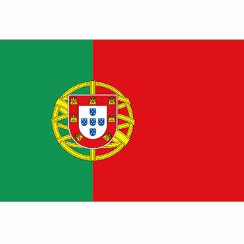 Portugese vlag, vlag Portugal