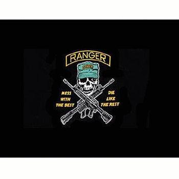 Ranger vlag