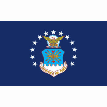 US Airforce vlag