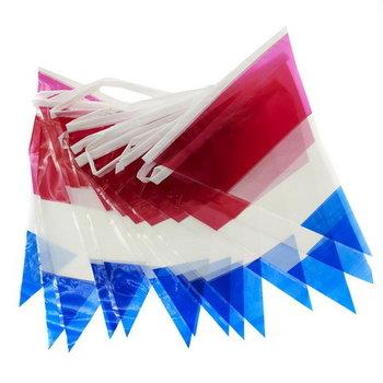 Vlag lint slinger Nederland Holland