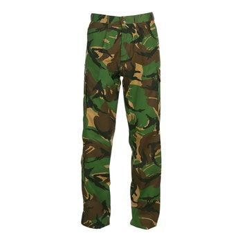 Nederlandse camouflage broek defensie