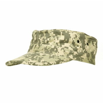 KINDER veld pet leger ACU camouflage