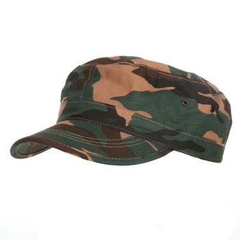KINDER veldpet leger camouflage