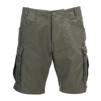 Korte broek groen