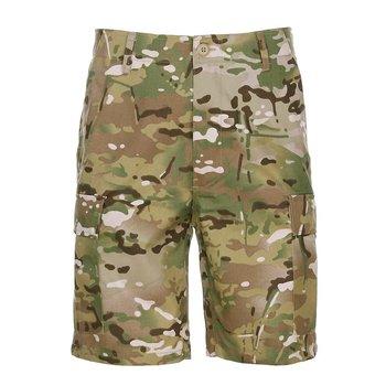 Korte broek camouflage BDU DTC Multicamo