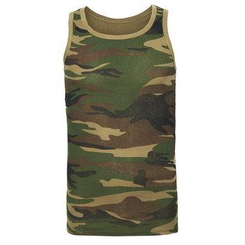 singlet hemd tanktop camouflage