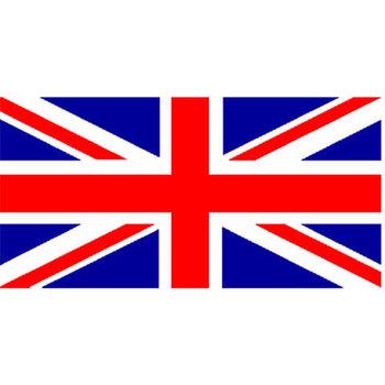 Engelse vlag, vlag Engeland Union Jack