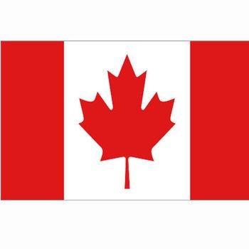 Canadese vlag, vlag Canada