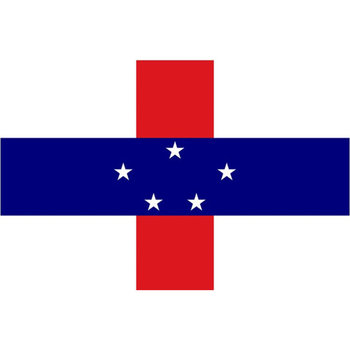 Antilliaanse vlag Antillen