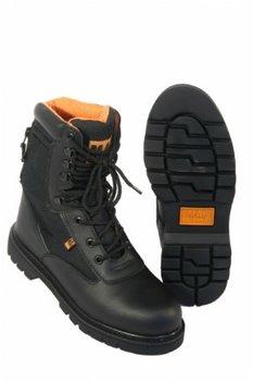MA-1 boots met stalen neus