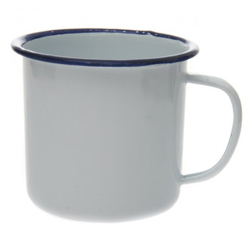 drink beker / cup / mok emaille