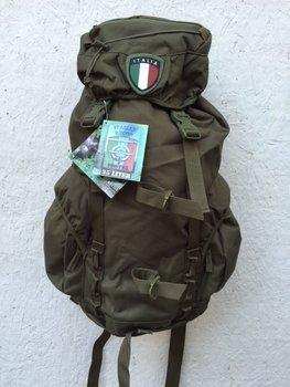Rugzak 35 liter Italia groen