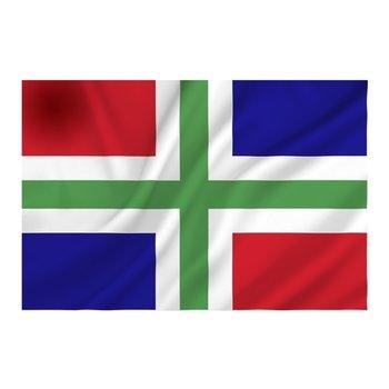 Groningse vlag provincie Groningen