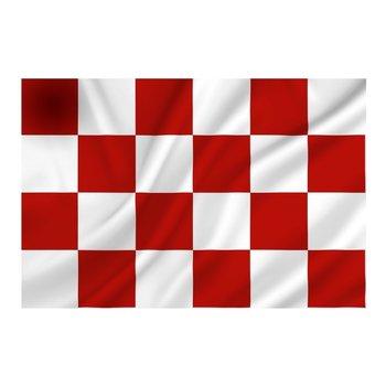 Brabantse vlag provincie Noord Brabant