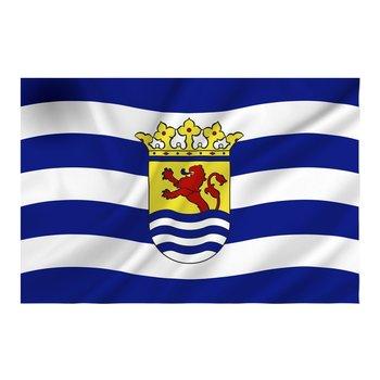 Zeeuwse vlag provincie Zeeland
