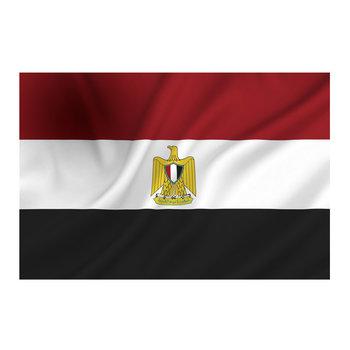 Egyptische vlag Egypte