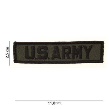 US Army embleem patch van stof art. nr. 3039