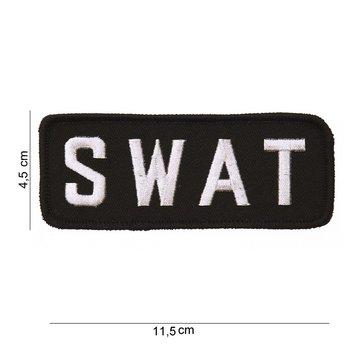 Swat embleem patch van stof art. nr. 2013