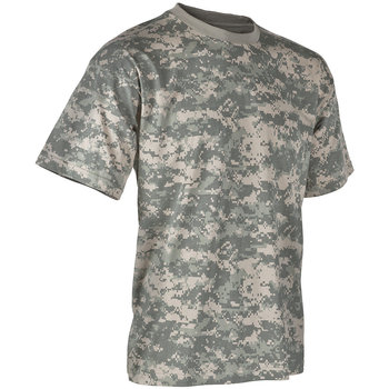 T-shirt leger ACU camouflage