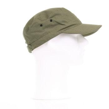 Veldpet leger olijf groen