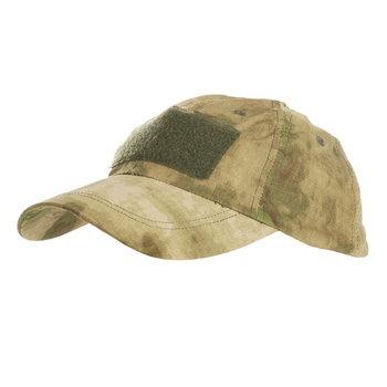 Tactical cap / leger pet met klittenband strook ICC AU