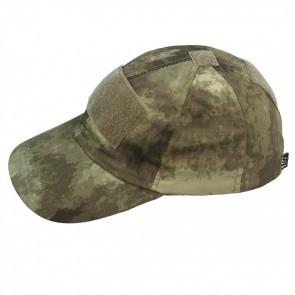 Tactical cap / leger pet met klittenband strook ICC FG