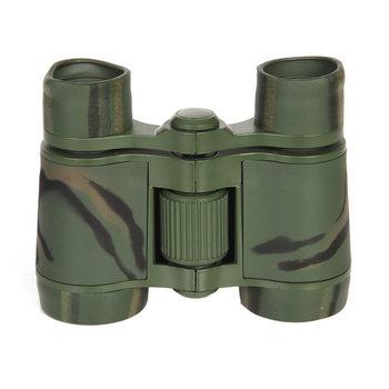 Kinder leger verrekijker camouflage