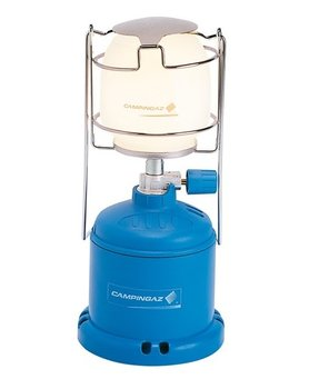 Gas lamp campingaz 80 watt