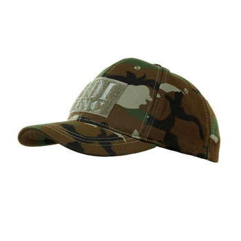 KINDER baseball cap pet leger camouflage 101 inc logo