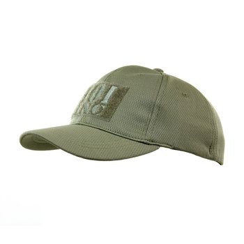 KINDER baseball cap pet leger groen 101 inc logo