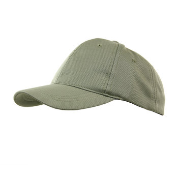 KINDER baseball cap pet leger groen