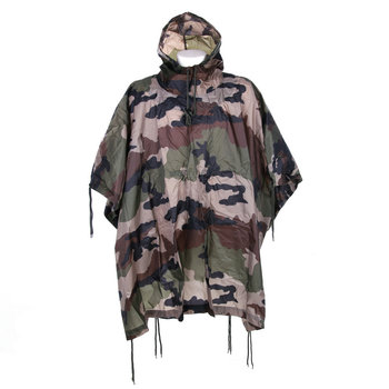 Poncho Recon camouflage deluxe lichtgewicht