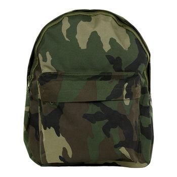 kinder rugzak leger camouflage