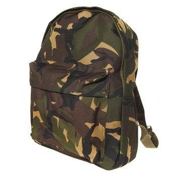 kinder rugzak kids leger NL camouflage