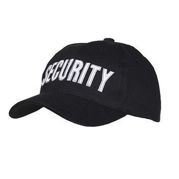 pet / cap security
