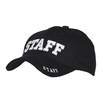 pet / baseball cap staff