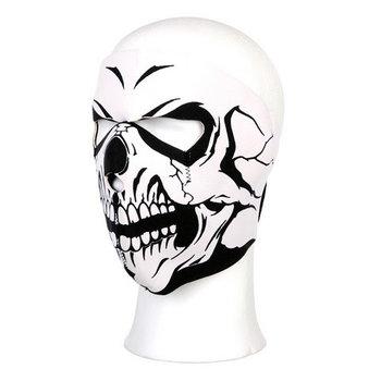 Masker doodskop skull