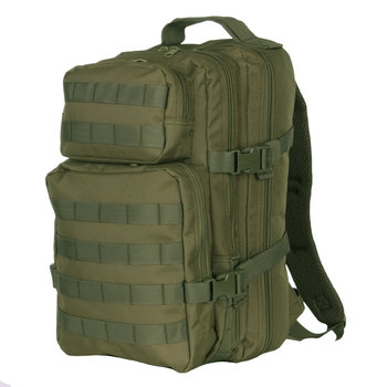 Leger rugzak grabbag US assault