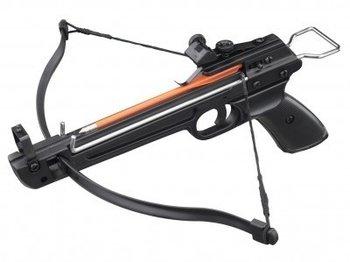 Kruis boog pistool 50 lbs alleen in de winkel in Kampen verkrijgbaar
